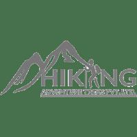 hiking adventure trek