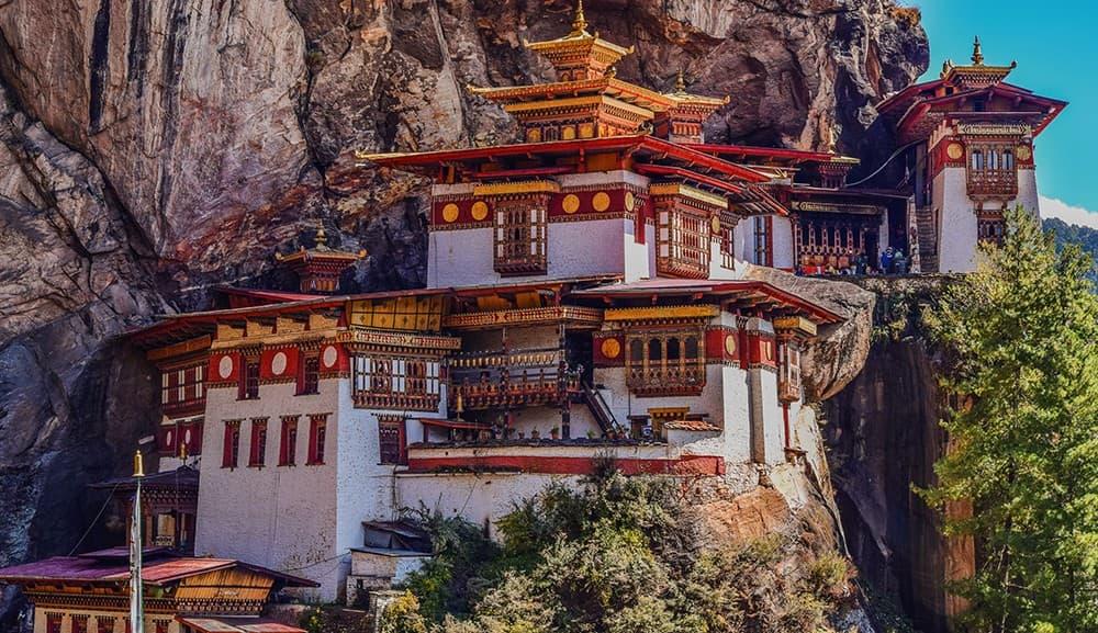 Cuando-visitar-Bután, guía de viaje a bután
