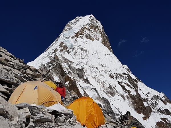 expedicion Ama-Dablam 2