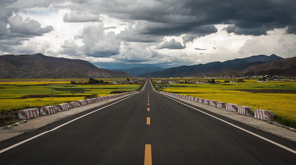 Visado-para-el-tibet, guía de viaje a Tíbet