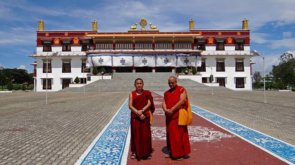 religion-e-idioma-tibet, guía de viaje a Tíbet