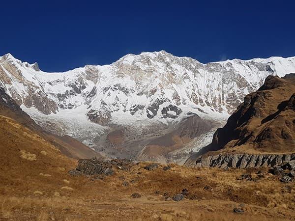 Santurario del Annapurna