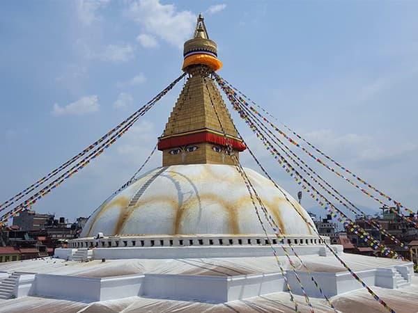 Guia de viaje cultural Nepal