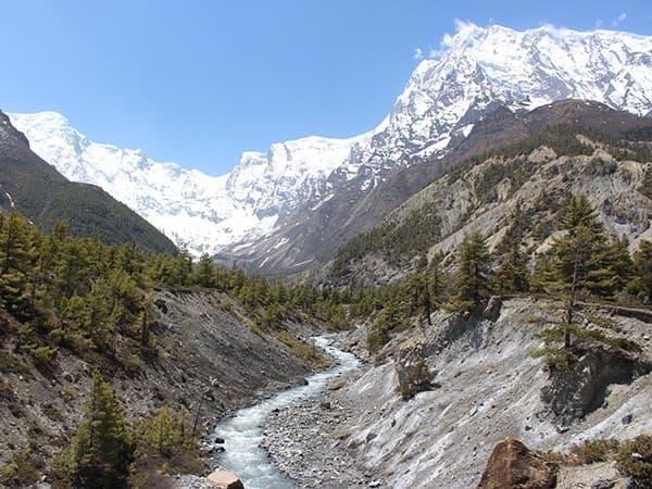 Circuito Annapurna, nepal