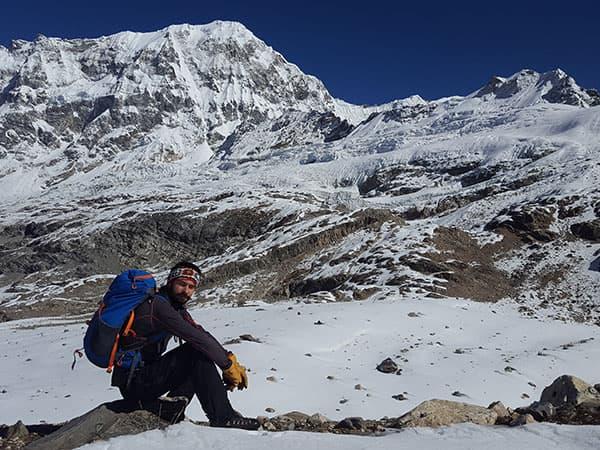 aclimatacion yala peak