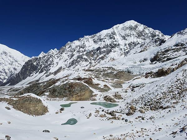 vista del yala peak