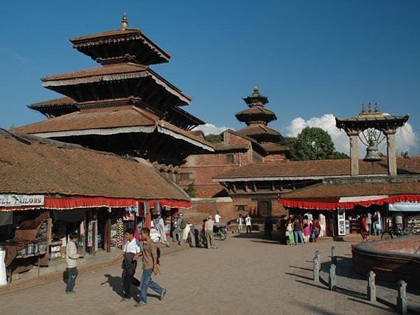 katmandú, viaje cultural